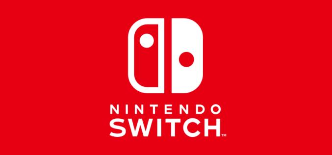 Nintendo Switch: in arrivo il Firmware 6.0.0, ecco le novità