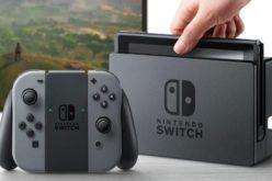 WSJ: Un nuovo modello di Switch in arrivo nella seconda metà del 2019