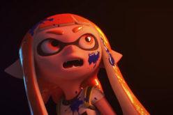 Gli Inkling vengono danneggiati dall'acqua anche in Super Smash Bros. Ultimate!