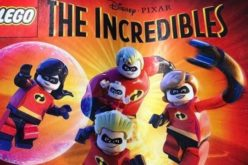 LEGO The Incredibles in arrivo su Nintendo Switch