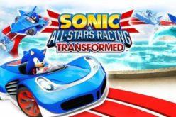 É in sviluppo un nuovo racing game di Sonic!