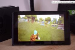 Black Riddles Studios mostra il suo Battle Royale Crazy Justice in azione su Switch
