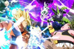 Dragon Ball FighterZ per Switch ha una data d'uscita in Giappone!