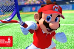 Nuove immagini ed informazioni su Mario Tennis Aces