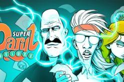 Super Daryl Deluxe – Recensione