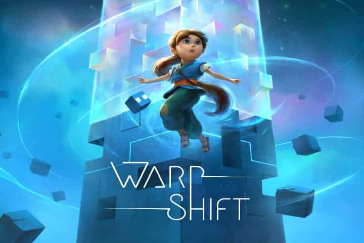 Warp-Shift