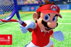 Disponibile la demo di Mario Tennis Aces!