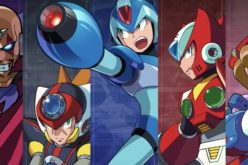 Annunciata la data di uscita di Mega Man X Legacy Collection 1 e 2!
