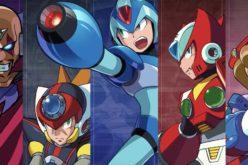 Annunciata la data di uscita di Mega Man X Legacy Collection 1 e 2!