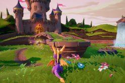 La versione Switch della Spyro Reignited Trilogy compare sul sito ufficiale