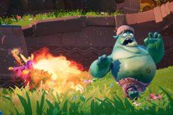 La Spyro The Dragon Reignited Trilogy compare sul Nintendo Store