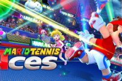 Partecipa al torneo pre-lancio di Mario Tennis Aces e vinci fantastici premi!