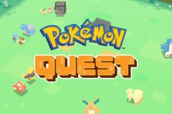 Pokémon Quest è disponibile per iOS e Android!