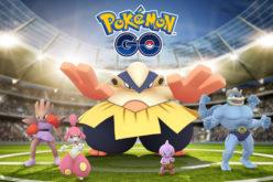 Pokémon GO: evento dedicato ai Pokémon Lotta e arrivano Makuhita e Meditite shiny!