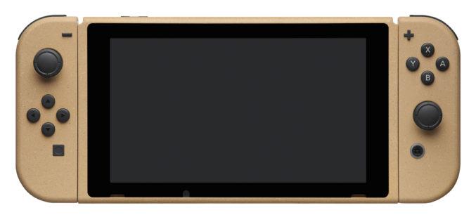 Partecipa al Nintendo Labo Creator Contest e vinci una Switch speciale!