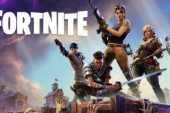 Epic al lavoro per migliorare le performance di Fortnite su Switch