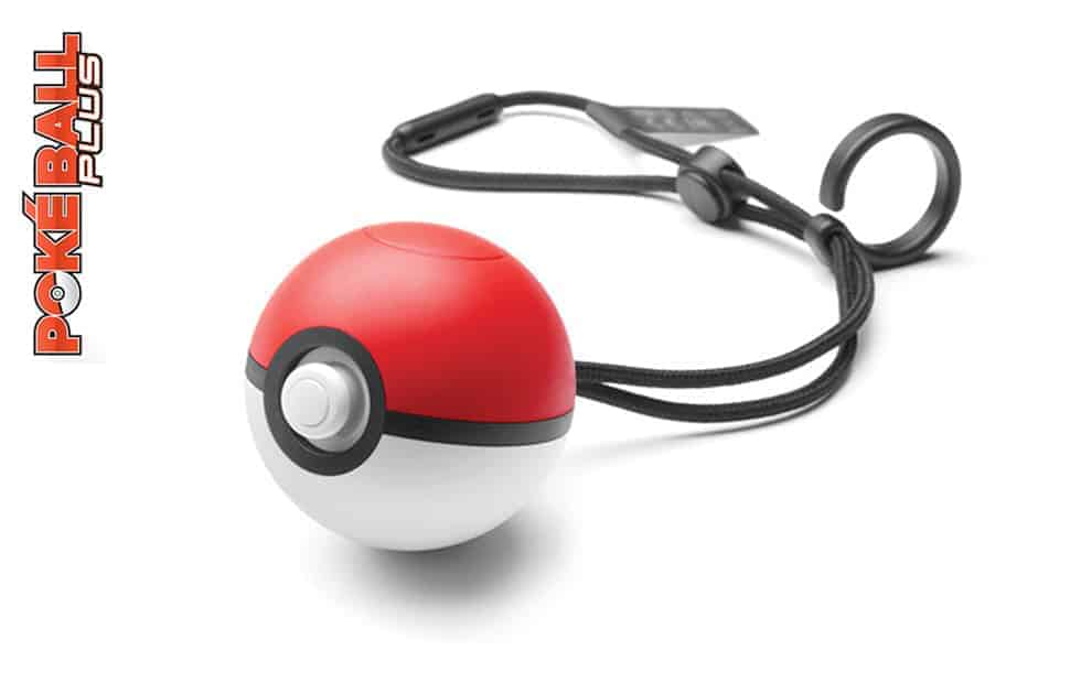 Poké-Ball-Plus