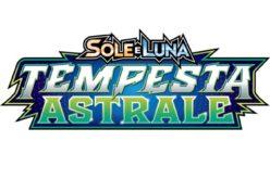 Arriva l'espansione Tempesta Astrale del GCC Pokémon!