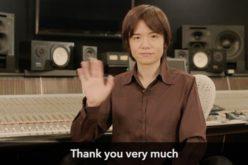 Sakurai lascia un messaggio per festeggiare i 20 anni su Super Smash Bros.