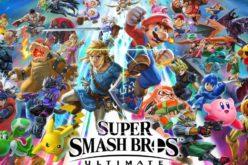 Rumor: in arrivo in Europa il bundle di Switch con Super Smash Bros. Ultimate