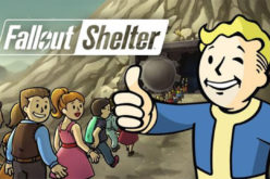 Fallout shelter disponibile da oggi su Nintendo Switch!
