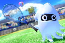 Nuovi personaggi giocabili gratuiti arriveranno in Mario Tennis Aces dopo il lancio