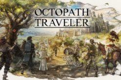 Giappone: le nuove scorte di Octopath Traveler terminano in 3 ore, Square Enix si scusa nuovamente con i giocatori