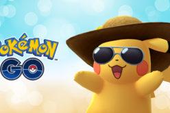 Pokémon GO festeggia 2 anni con una versione speciale di Pikachu!