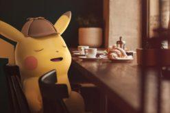 Warner Bros. distribuirà ufficialmente il film di Detective Pikachu