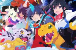 Annunciato Digimon Survive per Nintendo Switch!