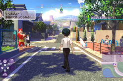 Compaiono online i primi artworks e screenshot di Yo-Kai Watch 4!