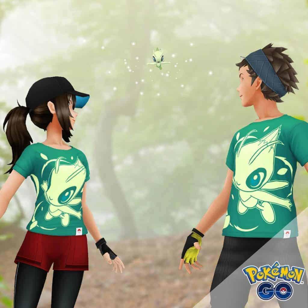 Celebi-maglietta-pokémon-go