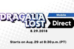 In arrivo un Direct dedicato a Dragalia Lost, la prima IP originale Nintendo per mobile
