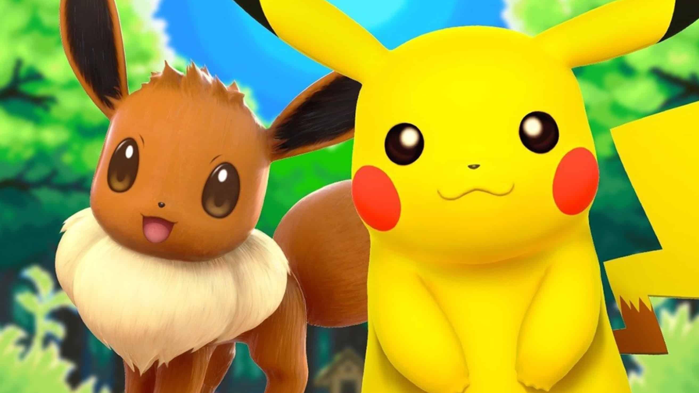 Pokémon-Let's-go-artwork