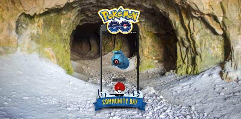 Beldum-Pokemon-GO-Community-Day
