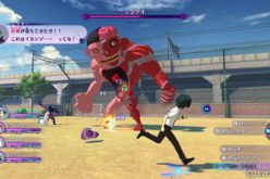 Un nuovo screenshot ci mostra le battaglie in Yo-Kai Watch 4!