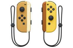 I Joy-Con a tema Pikachu e Eevee saranno venduti anche separatamente in Giappone