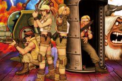 SNK chiede ai fans se gradirebbero un reboot di Metal Slug