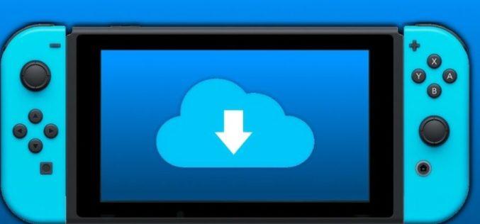 Nintendo: I salvataggi in cloud dureranno per 6 mesi dalla fine dell'abbonamento!