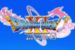 Square Enix annuncia ufficialmente Dragon Quest XI S per Switch