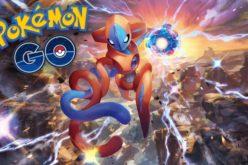 Pokémon Go: Guida alla cattura di Deoxys