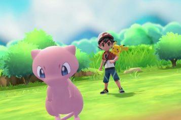 Ecco i voti della stampa per Pokémon: Let's Go, Pikachu e Eevee!