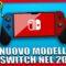 Speciale: Nuovo Modello di Switch nel 2019 – Cosa Potrebbe Realisticamente Cambiare