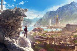 Scoperto un easter egg dedicato a Zelda: Breath of the Wild in Assassin's Creed Odyssey!