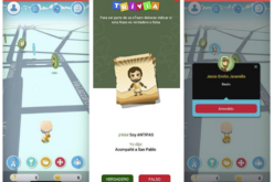 Il Vaticano rilascia JC GO, un clone di Pokémon GO in chiave religiosa!