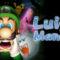 Due nuovi video ci mostrano Luigi's Mansion per 3DS