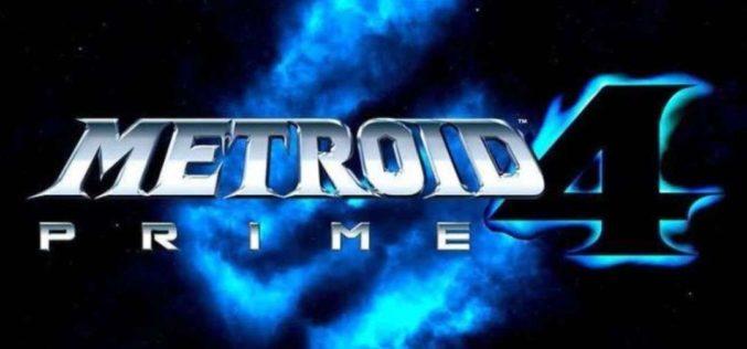 Diversi insiders alludono alla presenza di Metroid Prime 4 ai Game Awards di quest'anno