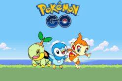 I Pokémon di quarta generazione arrivano su Pokémon GO!