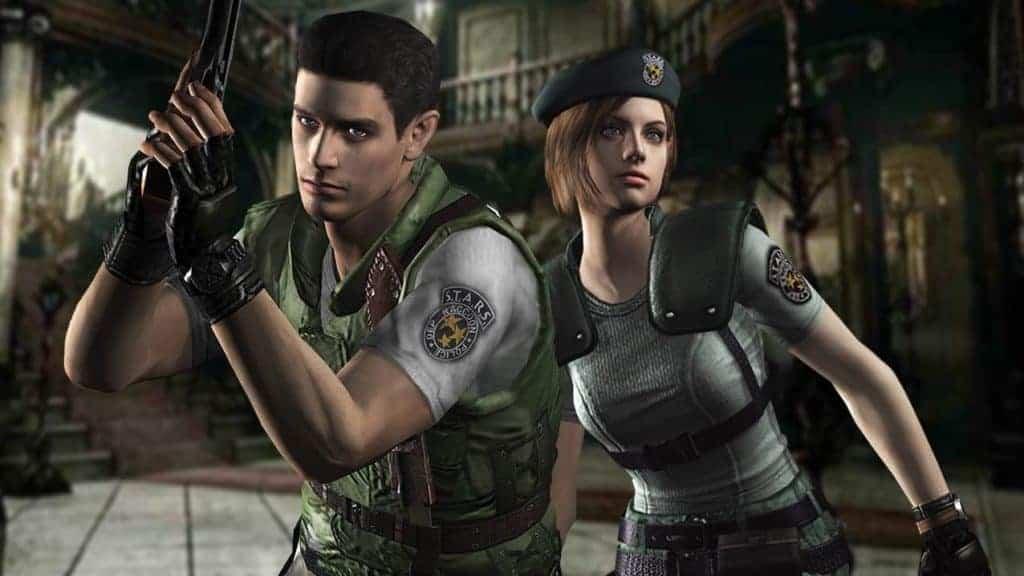 Resident-Evil-1-Screenshot