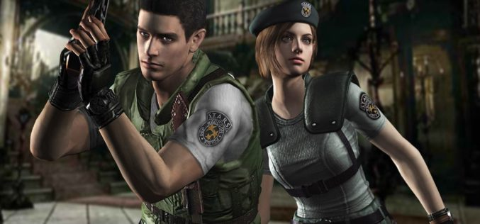Tre capitoli di Resident Evil arriveranno su Nintendo Switch nel 2019!